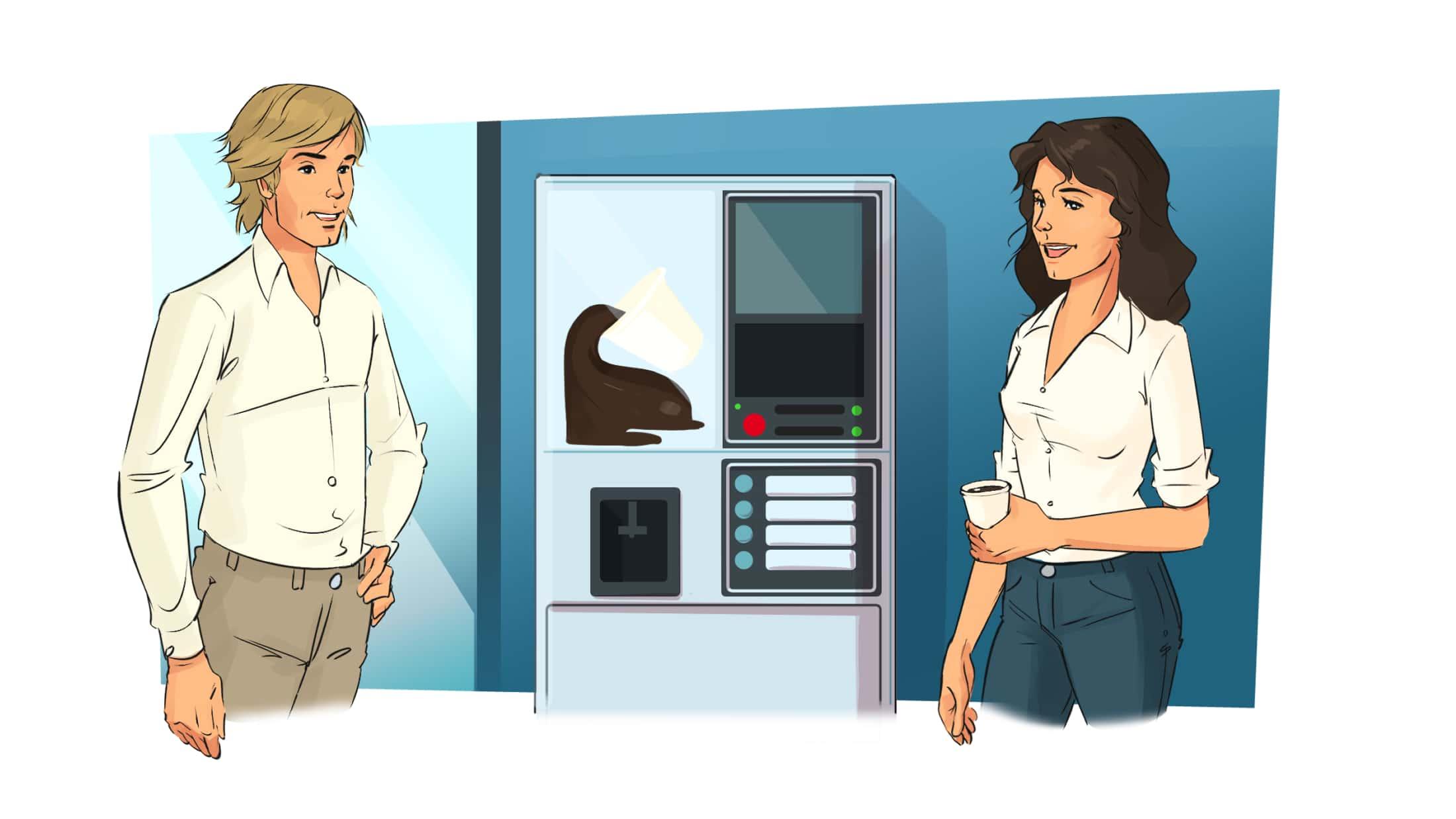Illustration pour vidéo d'animation